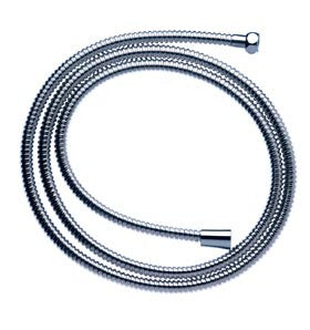 Stainless Steel Handheld Shower Hose - Two Metre