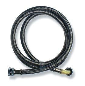 Stainless Steel Washing Machine & Dishwasher Hose