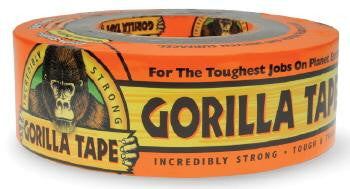 Gorilla Duct Tape Heavy Duty 11m x 48mm