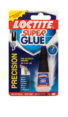 Loctite Precision Super Glue 5g