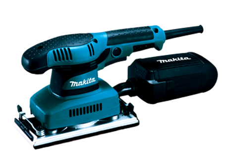 Makita 1/3 Sheet Orbital Finishing Sander: BO3710X