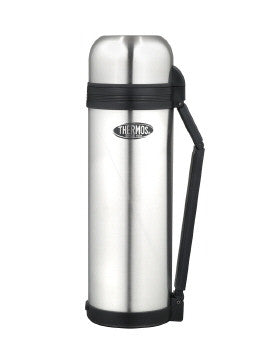 Thermos Dura-Vac 1.8 Litre Stainless Steel Flask: DV 180