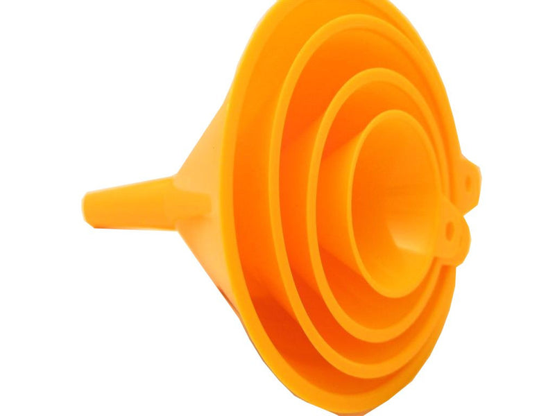 Funnel Set 4 Piece 50mm to 120mm