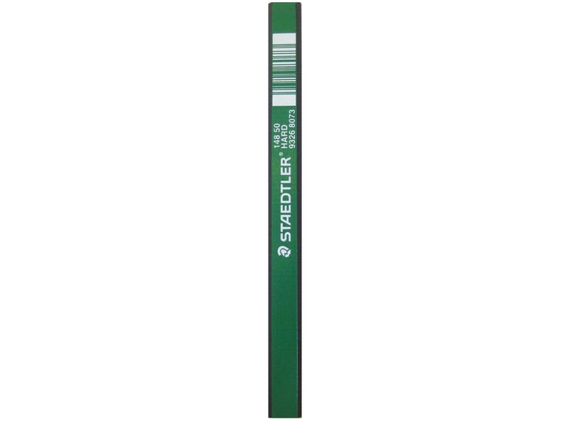 Staedtler Green Hard Carpenter Pencil