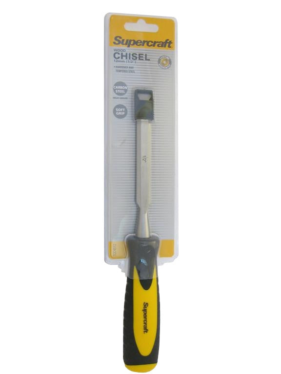 Supercraft 12mm Wood Chisel