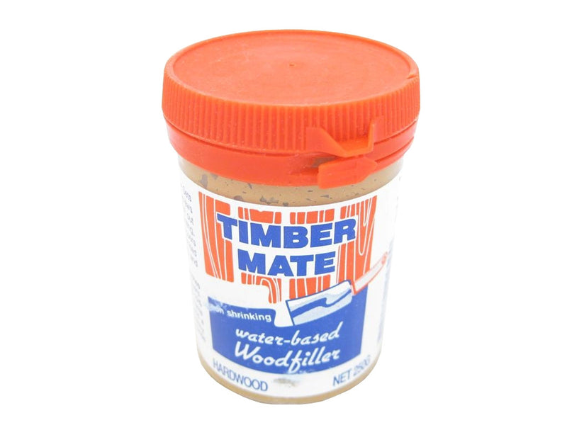 Timbermate Hardwood Wood Filler 250g