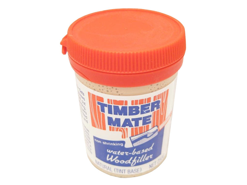 Timbermate Natural Wood Filler 250g