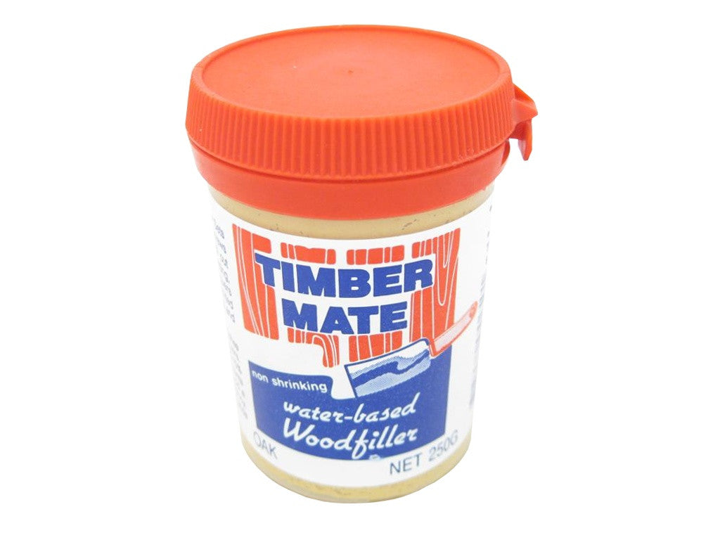 Timbermate Oak Wood Filler 250g