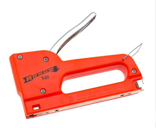 Arrow Staple Gun Tacker T27