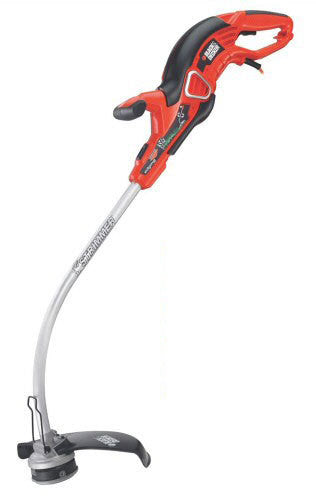 Black & Decker 700w Automatic Feed Whipper Snipper & Edger