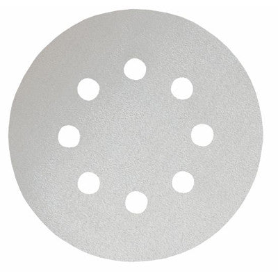 Bosch Best for Paint 125mm 8 Hole 60, 120 & 240 Grit Sanding Discs