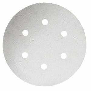 Bosch Best for Paint 150mm 6 Hole 180 Grit Sanding Discs