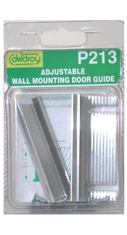 Cowdroy Adjustable Sliding Door Guide P21300