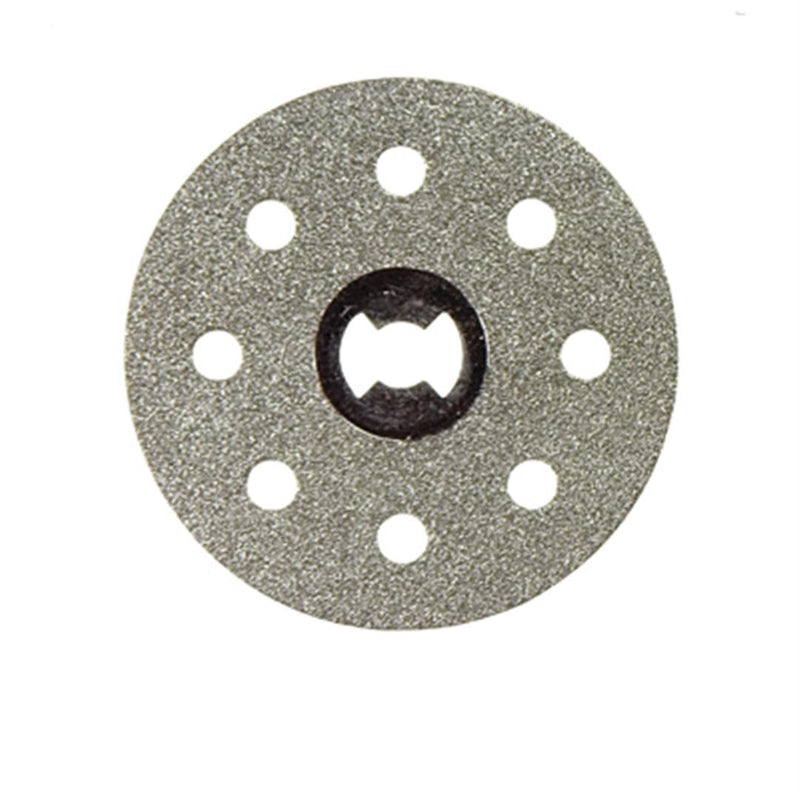 Dremel EZ545 1-1/2 Inch EZ Lock Diamond Wheel