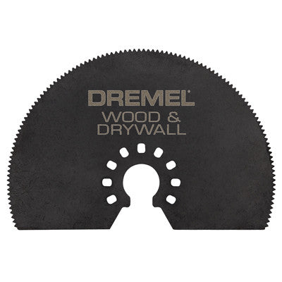Dremel Multi-Max 3 Inch Wood and Drywall Blade MM450