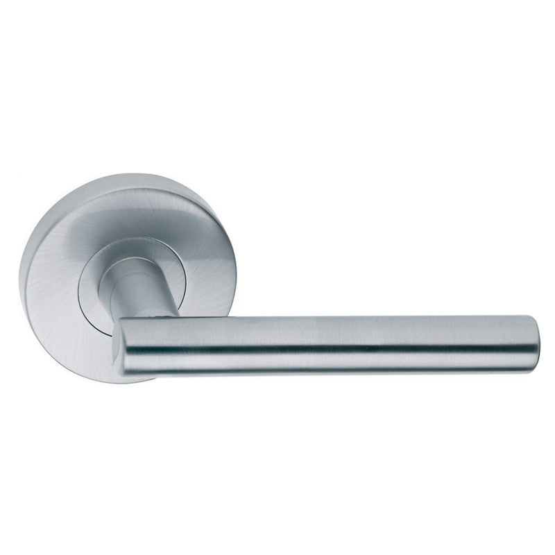 Gainsborough G4 Series Amelia Privacy Set Satin Chrome