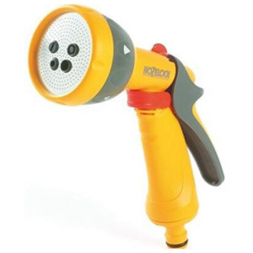Hozelock High Pressure Multi Spray Gun