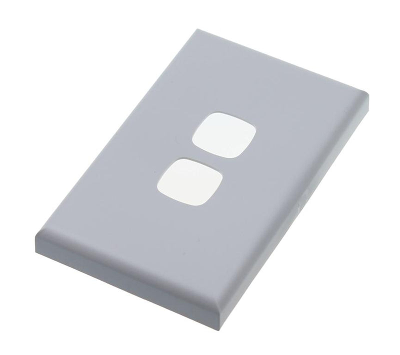 Hpm Excel Xl Switch  U0026 Socket Cover Plates