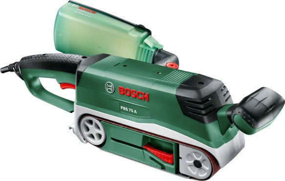 Bosch PBS 75 A 710w Belt Sander