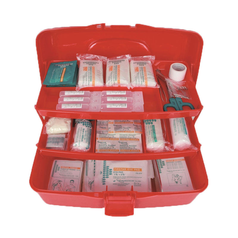 Protector Workplace First Aid Kit B Compliant