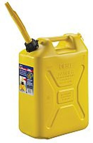 Scepter - Jerry Can Diesel 20L W/ Nozzle