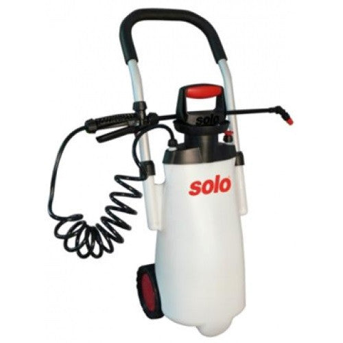 Solo 11L Trolley Sprayer 453