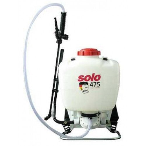 Solo 15L Backpack Diaphragm Pump Sprayer 475