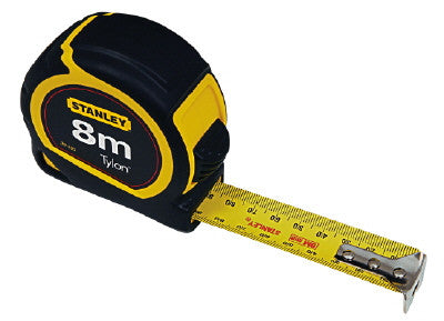 Stanley 8M Tylon Tape Measure (30-393)