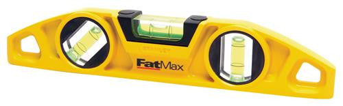 Stanley FatMax Torpedo Level (43-603)