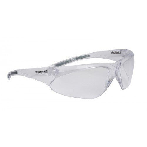 Unisafe Windy Hill Clear Lens Safety Spectacles