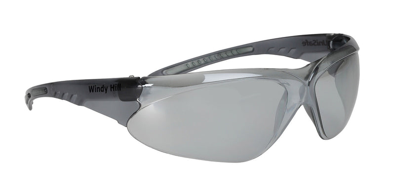 Unisafe Windy Hill Smoke Lens Safety Spectacles