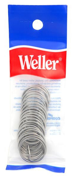 Weller Solder 60/40 Alloy Rosin Core 1.6mm