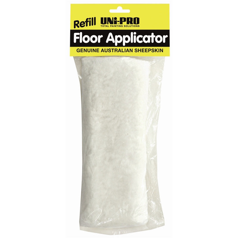 Uni-Pro Floor/Stain Applicator Replacement Pad