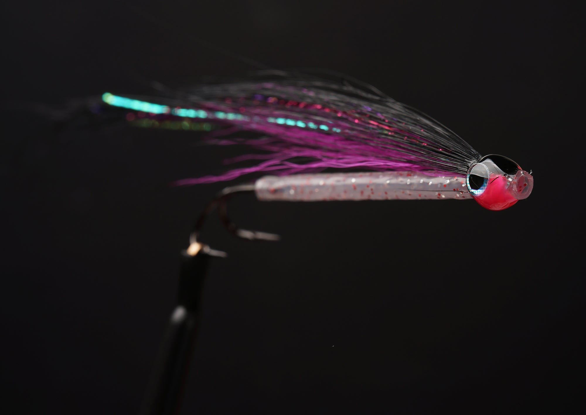 How to tie and fish the Sunray Shadow