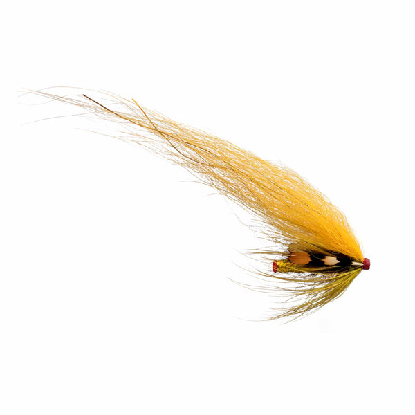 banana fly best salmon flies