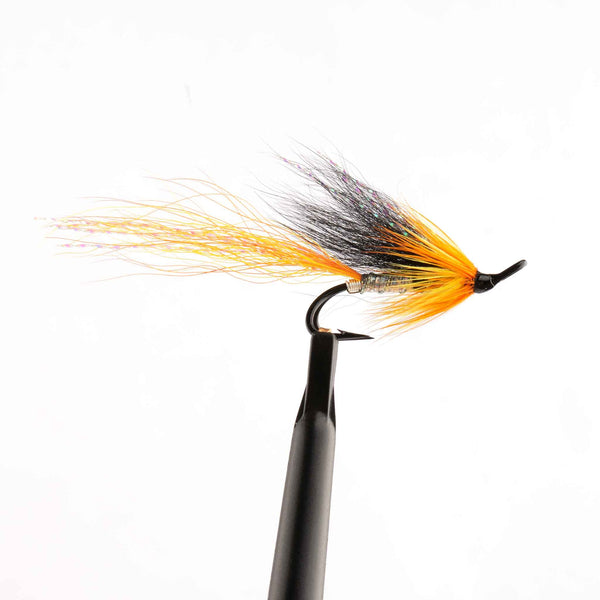 cascade best salmon flies