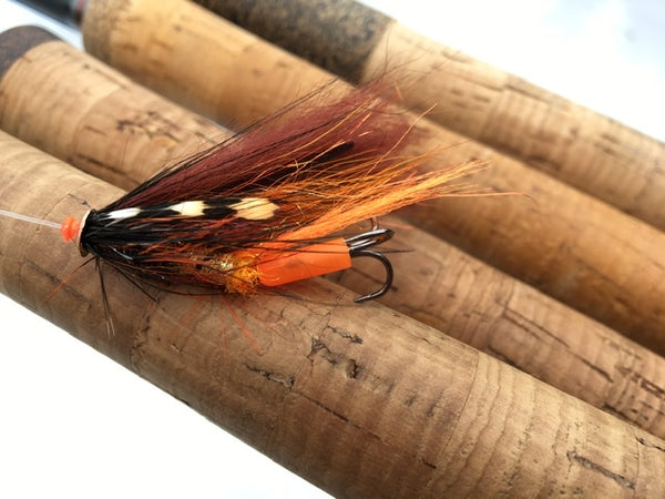 best salmon flies