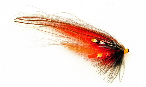 red templedog best salmon flies
