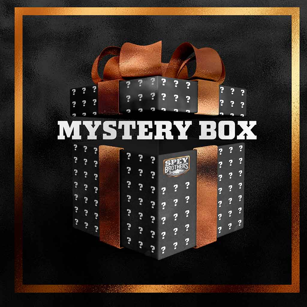 Mystery Box - Apparel