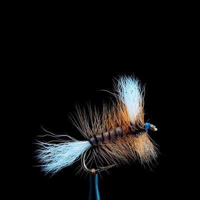 Dry Fly Tying Kit