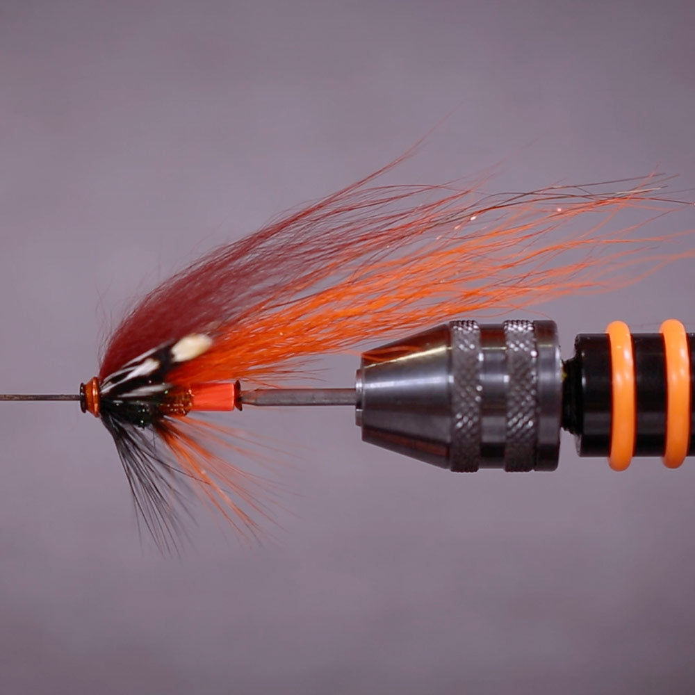 Pahtakorva Welder Tube Fly Tying Kit