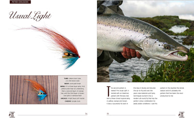 top salmon flies ohlsson