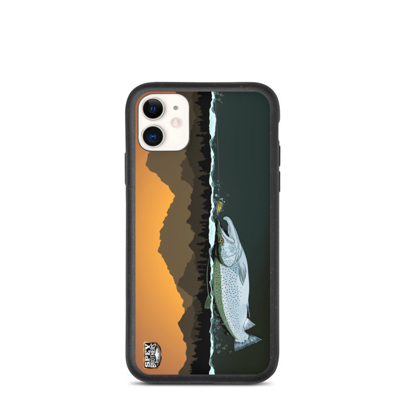 iPhone case Sea Trout