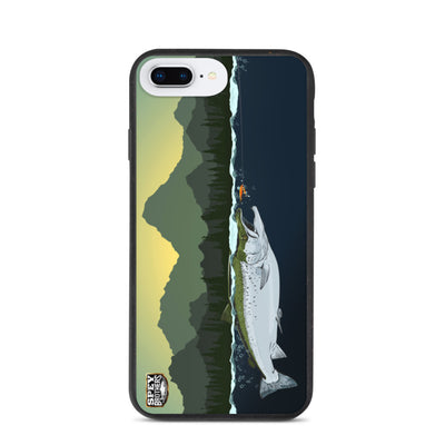 iPhone case Atlantic Salmon