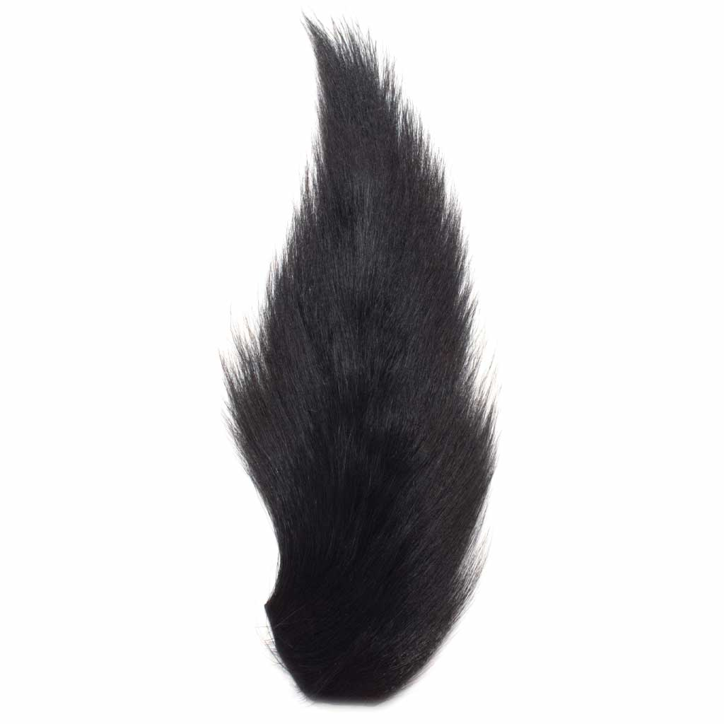 Wapsi Bucktail Medium Black