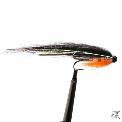 Early Season Fly selection