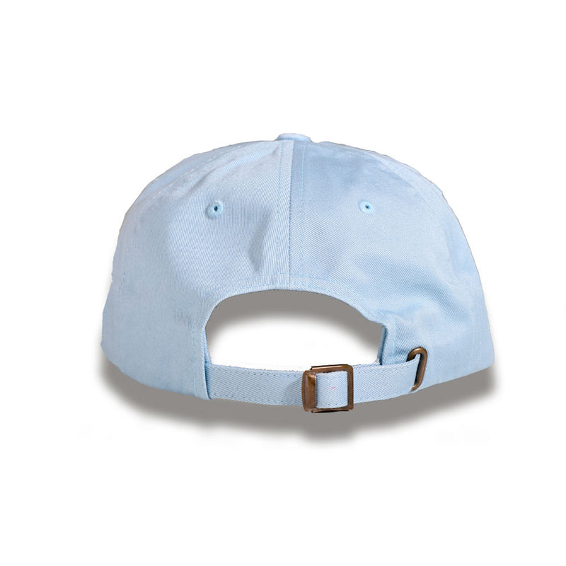Dad Cap Light Blue
