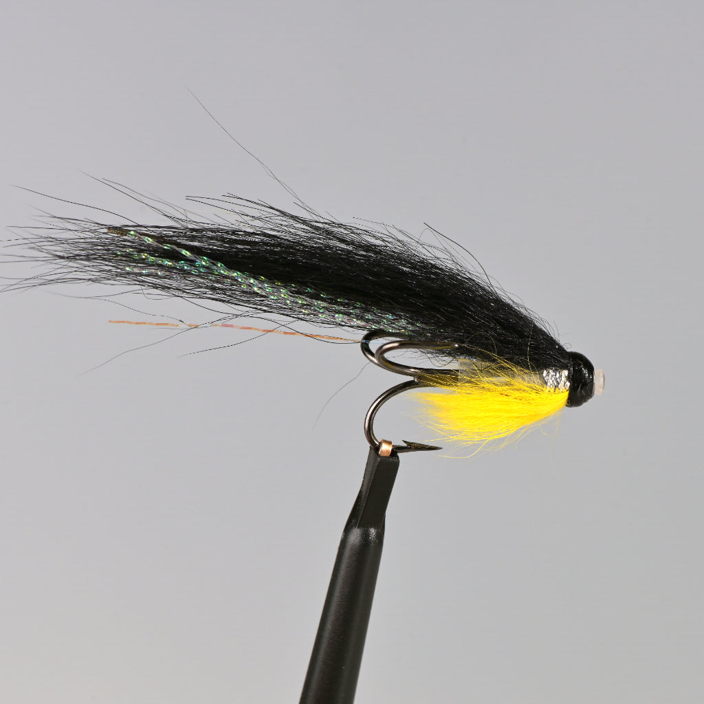 Dee Monkey Yellow tungsten tube