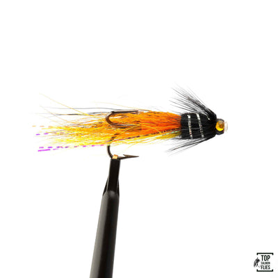 Iceland Fly selection
