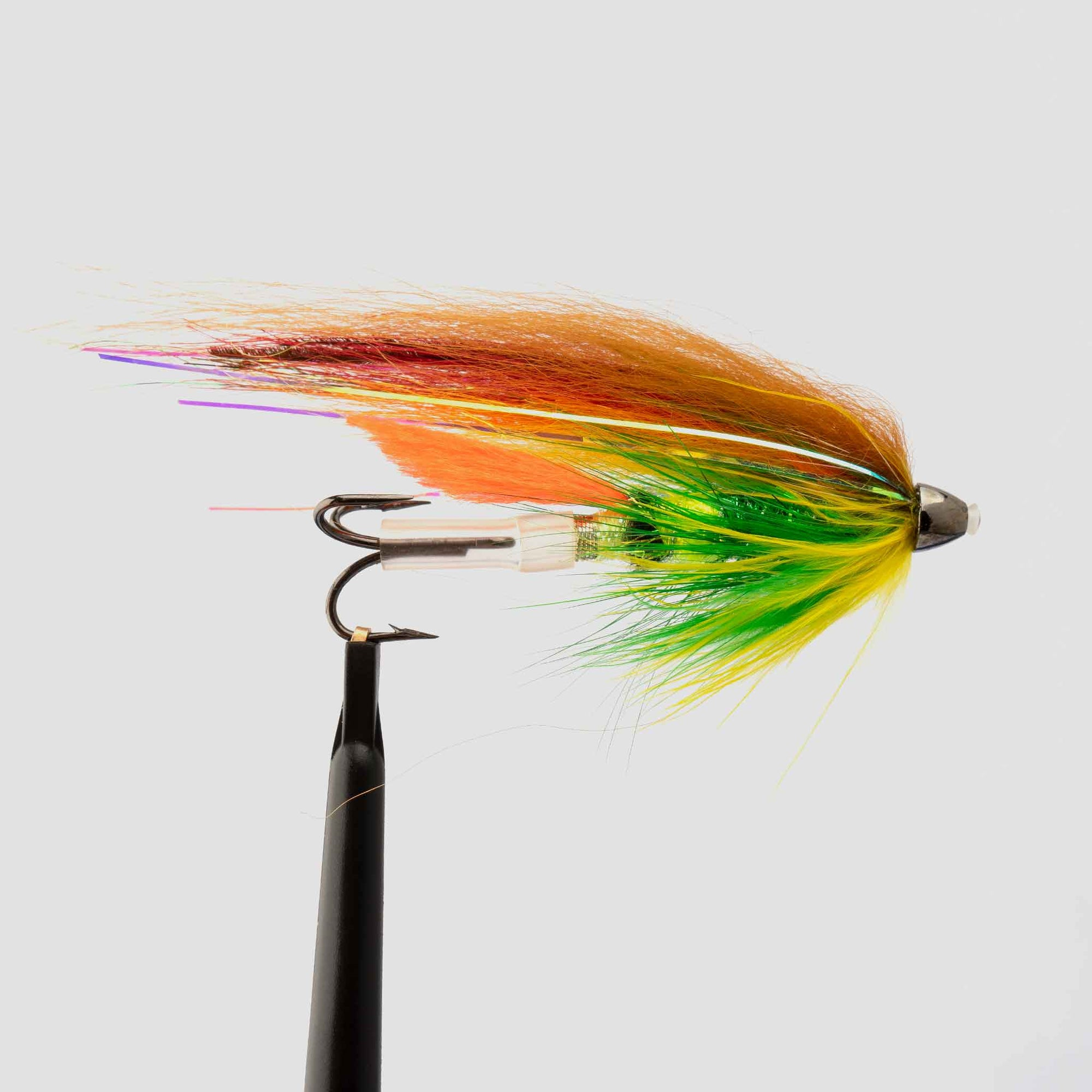 Green Highlander Tungsten Conehead Tube
